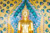 Buddha-Statue — Stockfoto