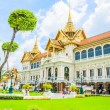 Grand palace — Stock Photo #36883495