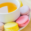 Macaroon — Stock Photo