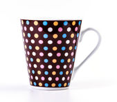 Polka dot — Stock Photo