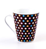Polka dot — Stockfoto