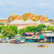 Grand palace — Stock Photo #37046201