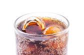 Cola — Stock Photo