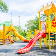Playground — Stock Photo #37217443