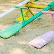 Stock Photo: Playground
