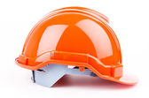 Safety helmet — Stock Photo