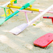 Playground — Stock Photo #37294141