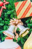 Noel çanları — Stok fotoğraf