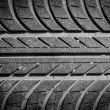 Stock Photo: Tire