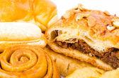 Bakery bread — Stock Photo