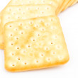 Stock Photo: Cracker