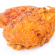 Fried chicken — Stock Photo #37703831