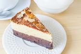 Gâteau brownie — Photo