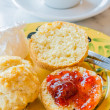 Scone — Stock Photo #37736697