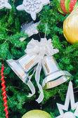 Weihnachts Glocken — Stockfoto