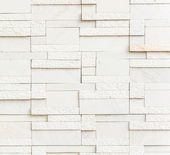 Beyaz duvar — Stok fotoğraf