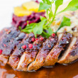 Duck breast — Stock Photo #37937117