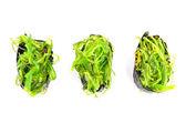 Sushi seaweed — Stock Photo