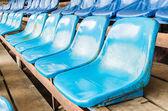 空競技場の座席 — ストック写真