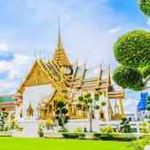 Grand palace — Стоковое фото