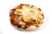 Pizza supremo — Foto Stock