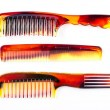 Stock Photo: Comb