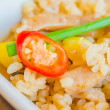 Fried rice — Stock Photo #38823199