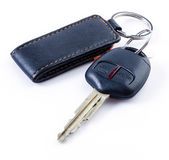 Car keys — Stock fotografie
