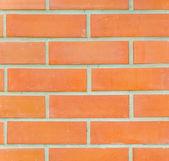 Mur z cegły — Zdjęcie stockowe