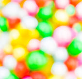 Colorful blur style background — Stock Photo