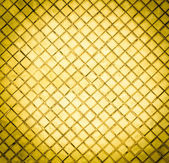 Gold tile background — Photo