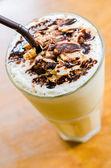 Frappe café — Foto Stock