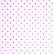 polka dot pattern — Foto Stock