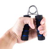 Handgrip training — Foto Stock