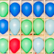 Balloons — Stock Photo #39497533