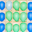 Balloons — Stock Photo #39497629