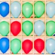 Balloons — Stock Photo #39497649