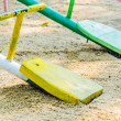 Playground — Stock Photo #39498451