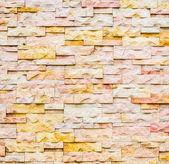 Abstraktní kamenná zeď — Stock fotografie