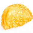 Stock Photo: Curry puff