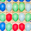 Balloons — Stock Photo #39614295