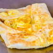 Tasty roti — Stock Photo #39805235