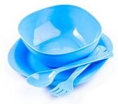 Kolor naczynia — Zdjęcie stockowe