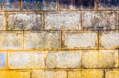 Stone brick texture — Stock Photo