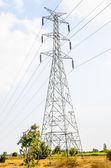 Elektrik mesaj — Stok fotoğraf