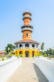 Tower in bang pa — Foto de Stock