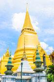 Templo de esmeralda — Foto de Stock