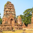 Old temple — Stock Photo #39958963
