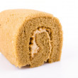 Yam roll — Stock Photo #39961159