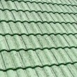 Roof texture — Stock Photo